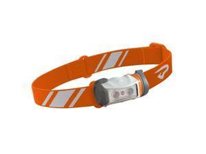 Princeton Tec Sync Headlamp Orange/White SYNC-WHT