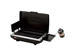 Coleman 1 Burner Portable Grill Green/Black 2000004121