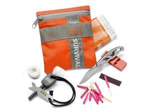 Gerber Bear Grylls Basic Survival Kit 31-000700