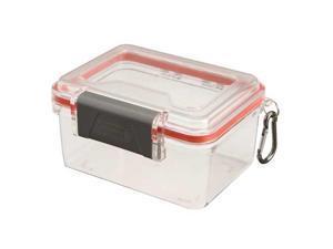 Coleman Medium Watertight Storage Container Clear 2000014511