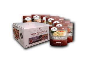 Wise Foods Favorites Food Kit 05-713