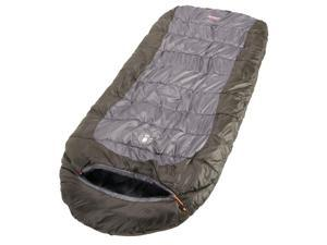 Coleman Dexter Point 30 Big and Tall Contoured Sleeping Bag 2000018135