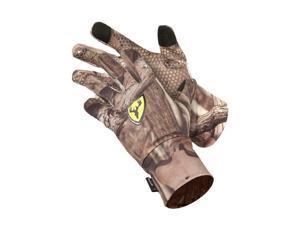 ScentBlocker Trinity Glove w/Smart Touch Realtree Xtra M/L GWTXTL