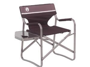 Coleman Chair Deck W/Table 2000003084