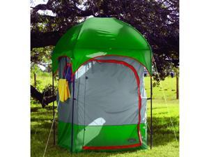 Texsport Privacy Shelter Deluxe Camping Camp Tent