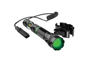 NEBO Tools - 6113 iProtec LG170 Firearm Light w/ Green LED