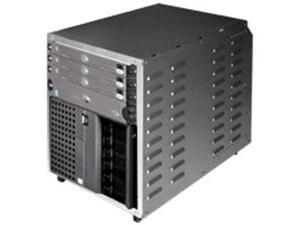 Innovation Portable 12U Server Rack 12U Rack Cabinet RACK-117-12U