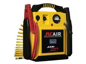 Jump-N-Carry AIR 1700 Peak-Amp 12-Volt Jump Starter - Power Source - Air Compressor