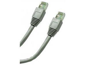 SIIG, INC. HIGH PERFORMANCE 350MHZ SHIELDED ETHERNET CABLE WITH MOLDED BOOT CONNECTOR