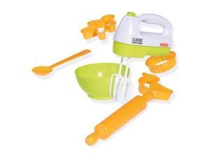 Casdon 500 Mix N Bake, Toy Hand Mixer set
