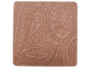 Garden Molds X-PAISL8054 Paisley Stepping Stone Mold - Pack of 2
