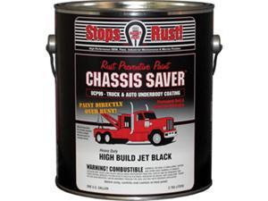 Magnet Paint Co UCP99-01 Chassis Saver Gloss Black, 1 Gallon