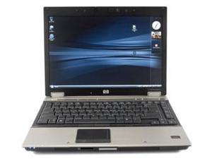 HP 6930P C2D 2.4GHz 2GB RAM 160GB HDD NO WEBCAM WIN VISTA SEP NEW BATTERY