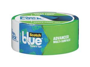 3M 3641-0413 3m 2 X 60 Yards Scotch Blue Advanced M