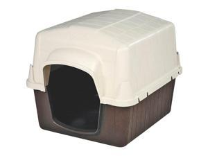 Petbarn 3 Medium Dog House DOSKOCIL MANUFACTURING Dog Kennels & Houses 25163