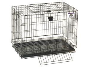 """25"""" Wire Pop-Up Rabbit Cage MILLER MFG CO Cages & Hutches 150903 084369150903"""