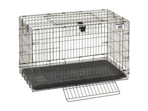 """Rabbit Cage 30"""" Pop-Up MILLER MFG CO Cages & Hutches 150910 084369150910"""