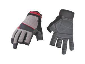 Size XL, Carpenter Plus Glove YOUNGSTOWN GLOVE CO. Gloves - Pro Work