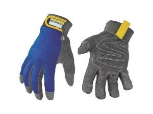 Size XL Water/Oil Resistant Mech Glove YOUNGSTOWN GLOVE CO. Gloves - Pro Work
