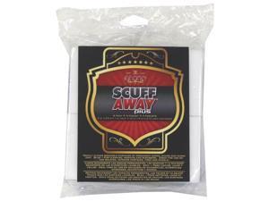 """Scuff Away 2-Sided Melamine Sponge, 5"""" L X 2-1/2"""" W X 1"""" T SM ARNOLD 85-423"""