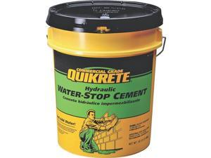 Hydraulic Waterstop Cement 50# QUIKRETE COMPANY Hydraulic Repair 1126-50