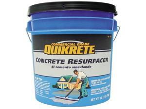 20Lb Concrete Resurfacer QUIKRETE COMPANY Concrete Resurfacer 113120