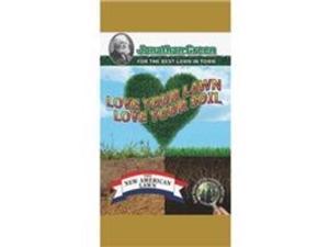 Love Your Lawn-Love Your Soil Fertilizer, 10000 Square Feet Jonathan Green 12199
