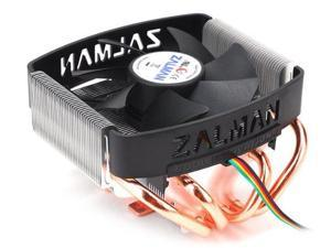 Zalman CPU Cooler for Intel Socket 1155/1156/1366/775 and AMD Socket FM1/AM3+/AM3/AM2+/AM2 CNPS8000B