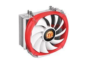 Thermaltake NiC L31 160W Intel/AMD CPU Cooler with 120mm PWM Cooling Fan CL-P001-AL12RE-A