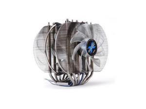 Zalman CNPS12X Pure Copper Aluminum High Performance Triple Fan Multi-Socket AMD and Intel CPU Cooler
