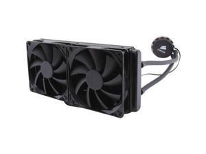 Corsair CW-9060014-WW Hydro Series H110 280mm High Performance Liquid CPU Cooler