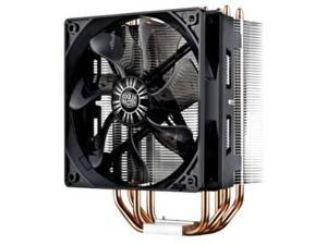 Cooler Master RR-212E-20PK-R2 Aluminum HYPER 212 EVO CPU Cooler for Intel AMD Heatpipe