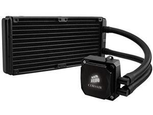 Corsair CW-9060009-WW Hydro Series & Trade H100i Extreme Performance CPU Cooler (Corsair CW-9060009-WW)