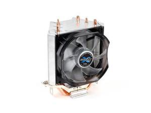 Zalman CNPS7XLED CPU Cooler For Intel Socket 1155/1156/1150/1366/775 & AMD Socket FM1/AM3+/AM3/AM2+/AM2