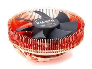ZALMAN Computer Noise Prevention System with Ultra Slim Direct Touch Heatpipe Heatsink CPU Cooler CNPS8900 Quiet