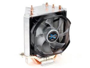 Zalman CPU Cooler for Intel Socket 1155/1156/1366/775 and AMD Socket FM1/AM3+/AM3/AM2+/AM2 CNPS7XLED