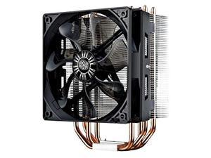 Hyper 212 EVO - CPU Cooler with 120mm PWM Fan by Cooler Master