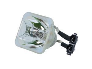 Mitsubishi VLT-HC3LP / VLTHC3LP Ushio Original Bare Projector Lamp DLP LCD