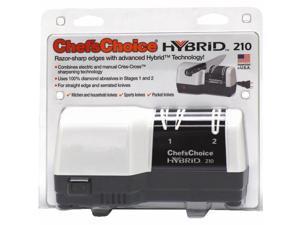 HYBRID KNIFE SHARPENER 0210000