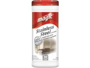 30CT STNLS STEEL WIPES 3060