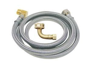 "48"" DISHWASHER CONNECTOR 496-201"