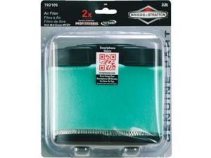 B&S V-TWIN PC AIR FILTER 5405K