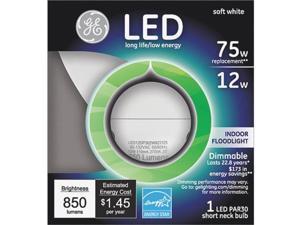 12W LED PAR30 SHRT FLOOD 96843