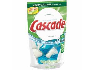 CASCADE ACTION PACKS 41759