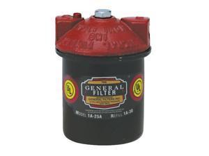 FUEL OIL FILTER 1A25B
