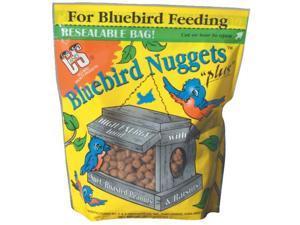 27OZ BLUEBIRD BIRD SEED CS06526