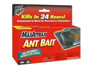 4PK ANT BAIT TRAP HG-2040W