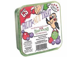11-3/4OZ FRUIT&NUT SUET 12549