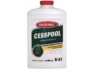 QUART CESSPOOL TREATMENT K47-Q-12