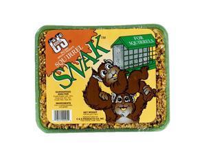 SQUIRREL SNAK CAKE 06205